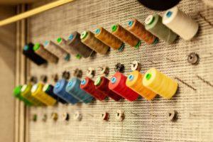 atelier Le Mans tapissier couture confection décoration rideaux